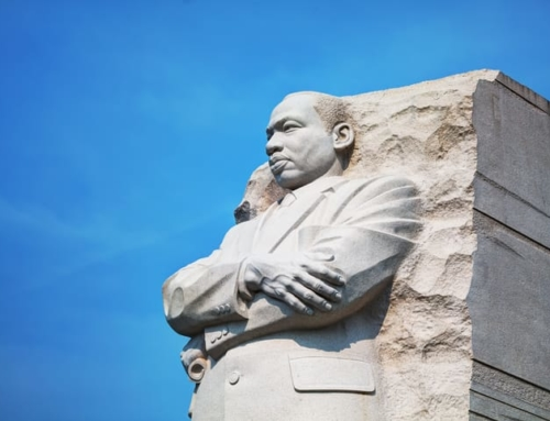 Martin Luther King, Jr. and Local Pastors