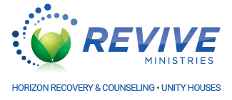 Revive Inc. Logo